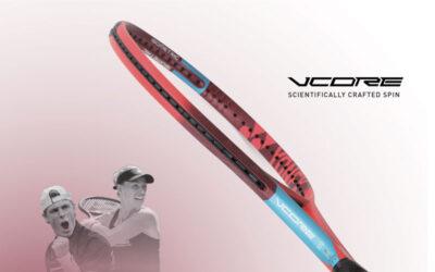 Yonex VCORE 2021